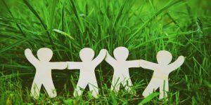 Partner mit gemeinsamen Zielen - Rehabilitation, Förderung der Sprache, Logopädie