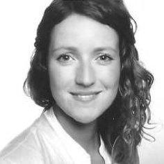 Porträt Anna Ernstberger