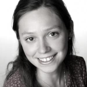Porträt Ankie de Jel