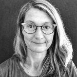 Vita von Ursula Helber