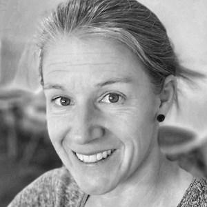 Protrait Katrin Bannert